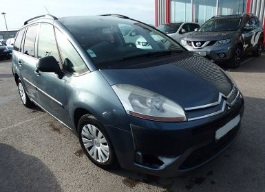 Citroen C4 Grand Picasso 1.6 HDI110 FAP PACK AMBIANCE 7PL Occasion