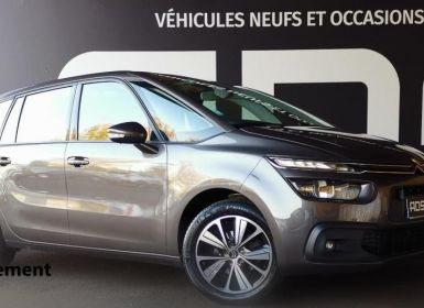 Achat Citroen C4 Grand Picasso BLUEHDI 120 S&S EAT6 Business Occasion