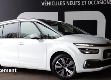 Vente Citroen C4 Grand Picasso BUSINESS BLUEHDI 120 S&S EAT6 Business+ Occasion