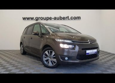 Citroen C4 Grand Picasso e-HDi 115ch Exclusive ETG6 Occasion