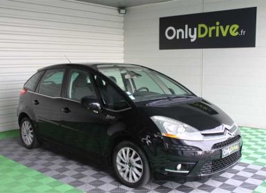 Citroen C4 Picasso 1.6 HDI 110ch BMP6 Pack Dynamique Occasion