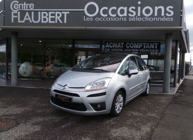 Acheter Citroen C4 Picasso 1.6 HDI110 FAP PACK AMBIANCE Occasion