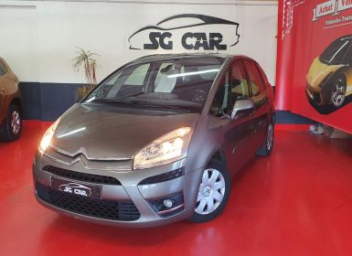 Achat Citroen C4 Picasso 1L6 HDI 110 CH 5 PLACES Occasion