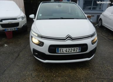 Citroen C4 Picasso blue hdi 120 eat6 business garantie 12 mois Occasion