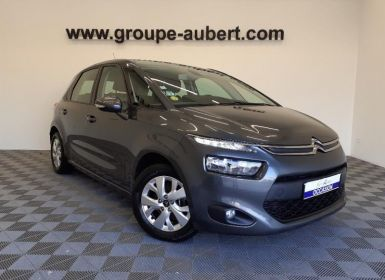 Achat Citroen C4 Picasso BlueHDi 120ch Business S&S 94g Occasion
