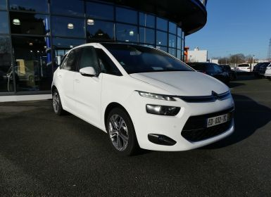 Voiture Citroen C4 Picasso BLUEHDI 150CH EXCLUSIVE S&S EAT6 Occasion