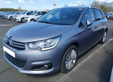 Vente Citroen C4 SOCIETE 1.6 BLUEHDI 100 MILLENIUM BUSINESS Occasion