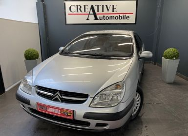 Citroen C5 2.2 HDi 136 CV Exclusive Occasion