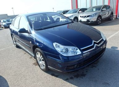 Voiture Citroen C5 2.2 HDI173 16V EXCLUSIVE FAP Occasion