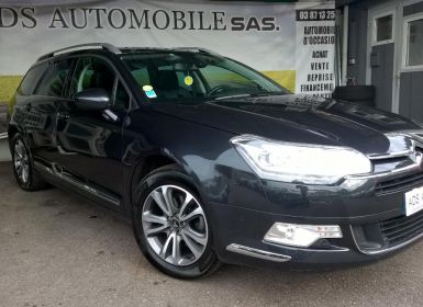 Acheter Citroen C5 TOURER BUSINESS TOURER BLUEHDI 150 S&S Millenium Business Occasion