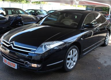 Vente Citroen C6 3.0I V6 EXCLUSIVE Occasion