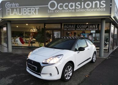 Achat Citroen DS 3 PURETECH 82CH SO CHIC Occasion