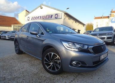 Vente Citroen DS 4 BLUEHDI 120CH SO CHIC S&S Occasion