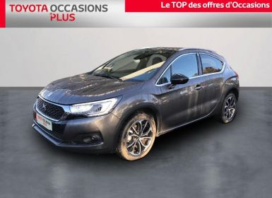 Citroen DS 4 BlueHDi 120ch Sport Chic S&S EAT6 Occasion