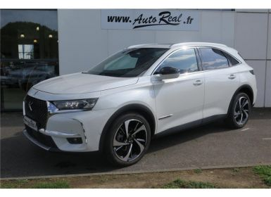 Achat Citroen DS 7 Crossback BLUEHDI 180 EAT8 Grand Chic Occasion