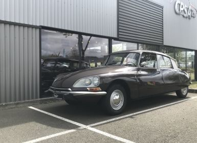 Achat Citroen DS ds d super Occasion