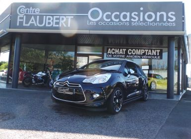 Achat Citroen DS3 1.6 E-HDI90 SPORT CHIC I FULL OPTIONS Occasion