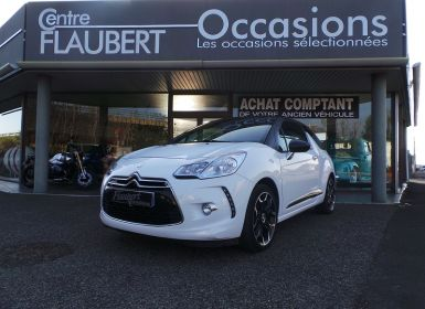 Achat Citroen DS3 1.6 THP 150CH SPORT CHIC Occasion