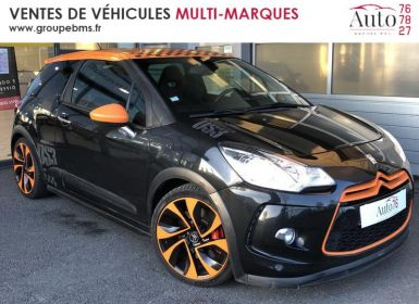 Achat Citroen DS3 1.6 THP 200ch Racing Occasion