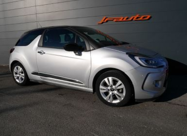 Vente Citroen DS3 1.6 VTI SO CHIC AUTOMATIC 120cv 3P BVA  Occasion