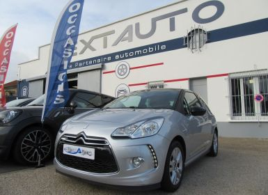 Acheter Citroen DS3 BLUEHDI 100CH SO CHIC Occasion