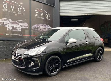 Achat Citroen DS3 CITROËN HDi 90ch So Chic Occasion