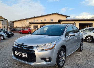 Achat Citroen DS4 1.6 e-hdi 115 airdream so chic 02/2013 ATTELAGE BLUETOOTH Occasion