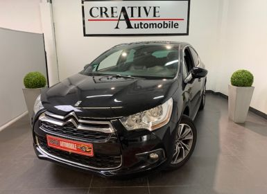 Achat Citroen DS4 1.6 e-HDi 115 CV So Chic ETG6 Occasion
