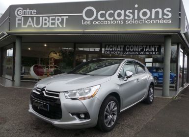 Vente Citroen DS4 1.6 E-HDI115 AIRDREAM EXECUTIVE Occasion