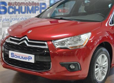 Achat Citroen DS4 1.6 HDI 112ch CHIC Occasion