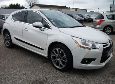 Achat Citroen DS4 1.6 THP 200CH SPORT CHIC Occasion