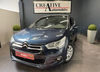 Vente Citroen DS4 2.0 HDi 163 CV 117 000 KMS Occasion