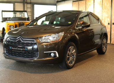 Vente Citroen DS4 2.0 HDi160 FAP So Chic Occasion
