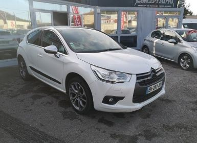 Vente Citroen DS4 SO CHIC Occasion