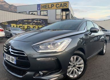 Vente Citroen DS5 1.6 E-HDI115 SO CHIC ETG6 Occasion