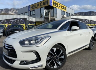 Vente Citroen DS5 2.0 HDI160 SO CHIC Occasion