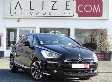Citroen DS5 DS AUTOMOBILES DS 5 2.0 BLUEHDI 180 SPORT CHIC BVA START-STOP