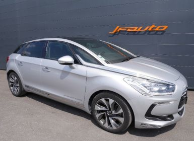 Vente Citroen DS5 HDI 160 BVA6 EXECUTIVE 165cv 5P BVA Occasion