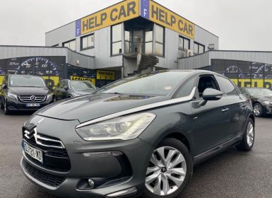Vente Citroen DS5 HYBRID4 SO CHIC ETG6 Occasion