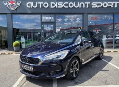 Citroen DS5 Limited Edition 19 150CH Occasion