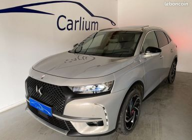 Vente Citroen DS7 Crossback 4 roues motrices 300 CH Hybride Grand Chic Rivoli E-TENSE Occasion