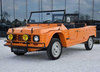 Vente Citroen E-Mehari Orange COMPLET REBUILD Occasion