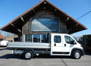 Vente Citroen Jumper 2.2hdi pick-up 165pk 7pl !!!9900km!!! (18500Netto) Occasion