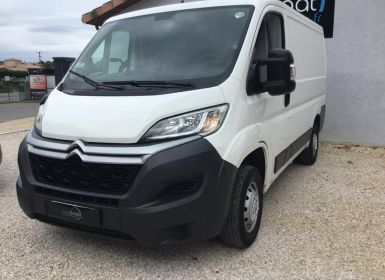 Citroen Jumper Business 30 L1H1 2.0 BlueHDI 16V - 110 III FOURGON TOLE Tolé PHASE 2