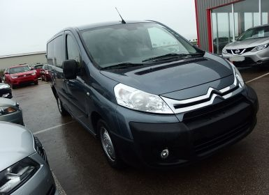 Vente Citroen JUMPY 29 L2H1 HDI 125 FAP BUSINESS Occasion