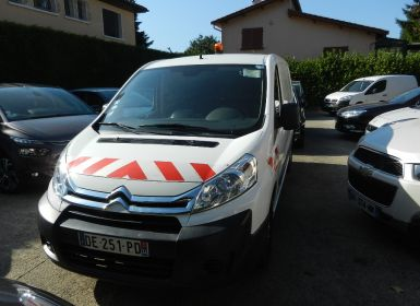 Vente Citroen JUMPY club Occasion