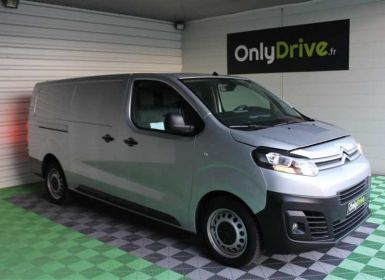 Vente Citroen JUMPY FNG TOLE XL 2.0 BLUEHDI 120 S&S BVM6 BUSINESS Occasion