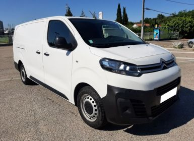 Vente Citroen JUMPY FOURGON XL 1.6 BLUEHDI 95 CLUB Occasion