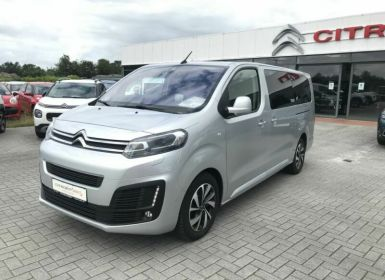 Citroen SpaceTourer XL 2.0 HDI 180 EAT8 SHINE 7PL Occasion
