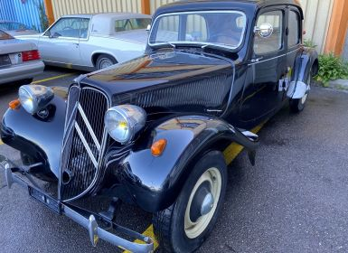 Vente Citroen Traction 11 BL Occasion